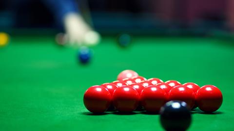 Billiards & Snooker Club