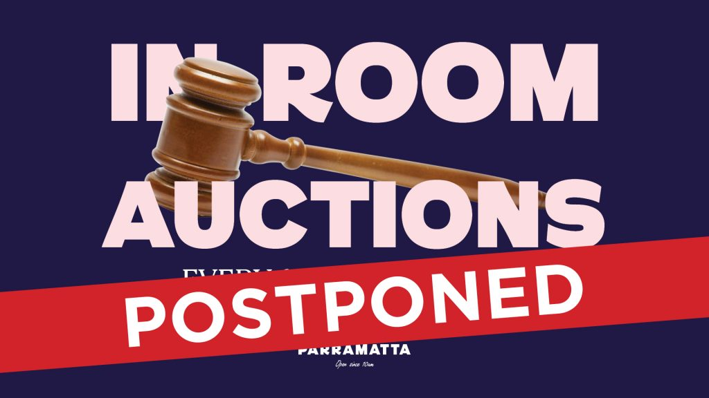 In Room Auctions