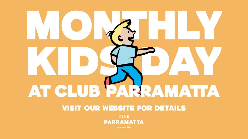 Monthly Kids Days