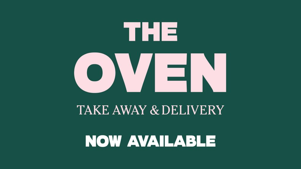 The Oven Take Away and Delivery