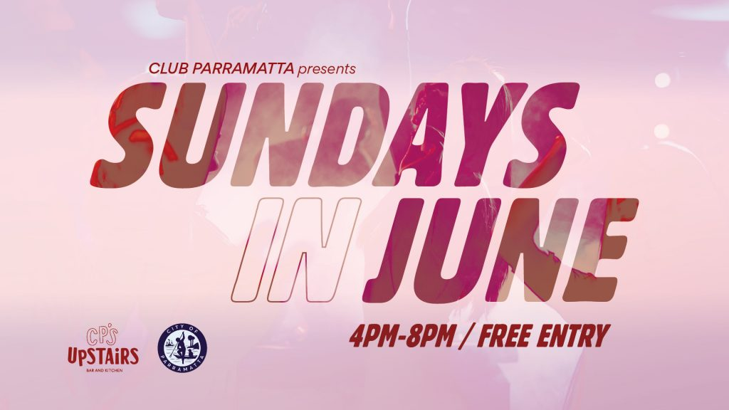 Sundays in June
