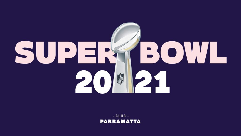 NFL Superbowl 2021