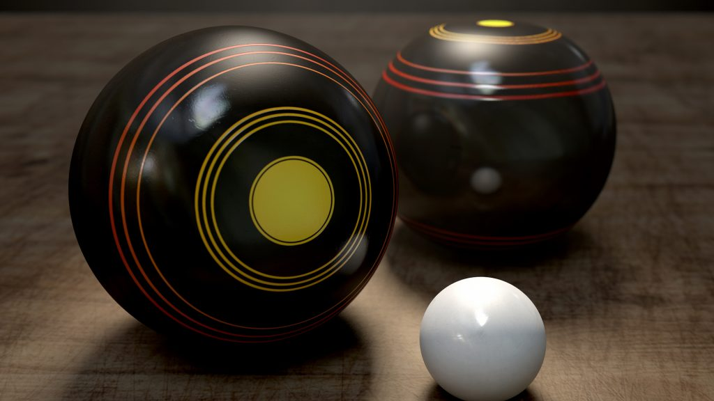 Indoor Bowls and Other Games