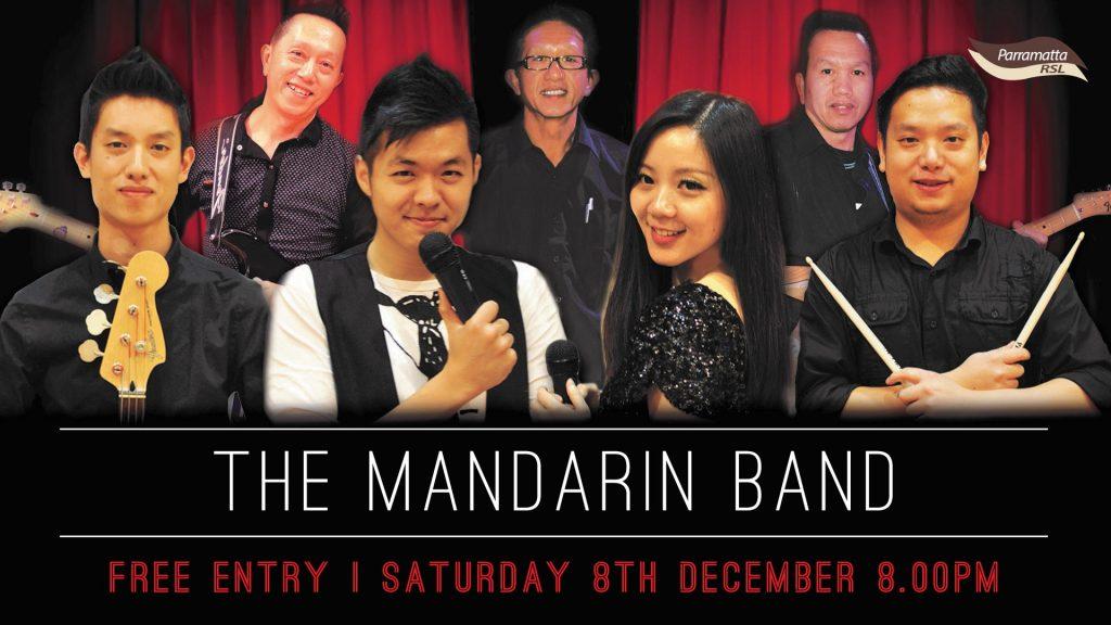 The Mandarin Band