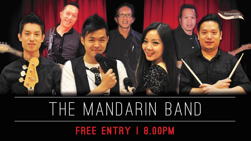 Mandarin Band