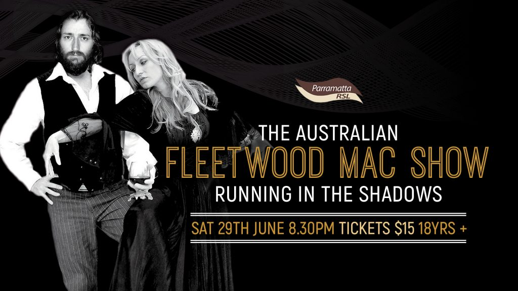 The Australian Fleetwood Mac Show
