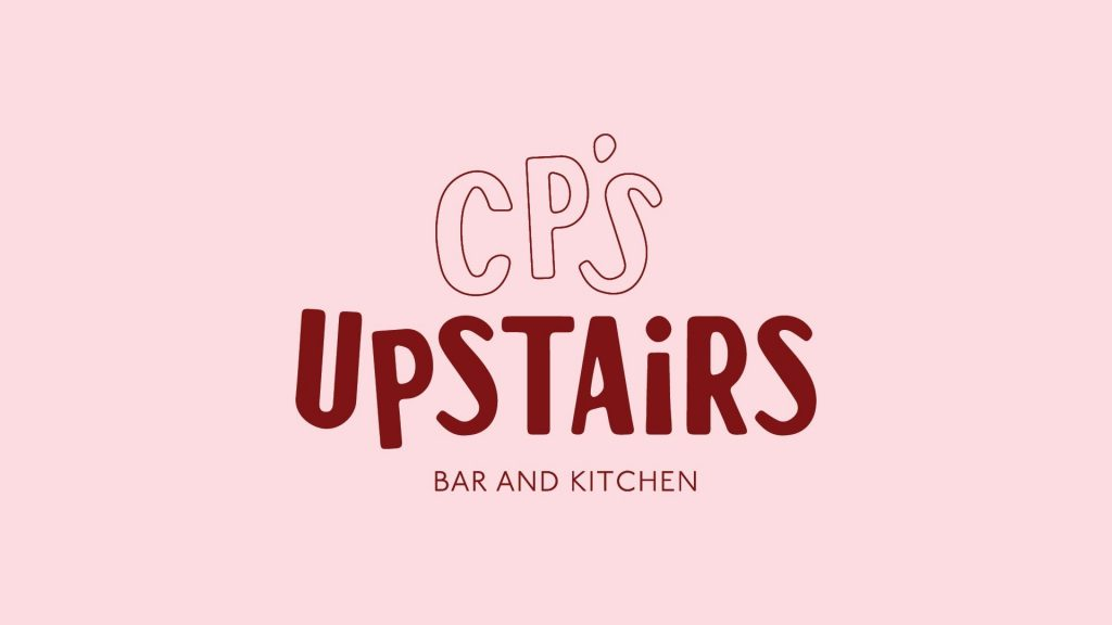 CP's Upstairs